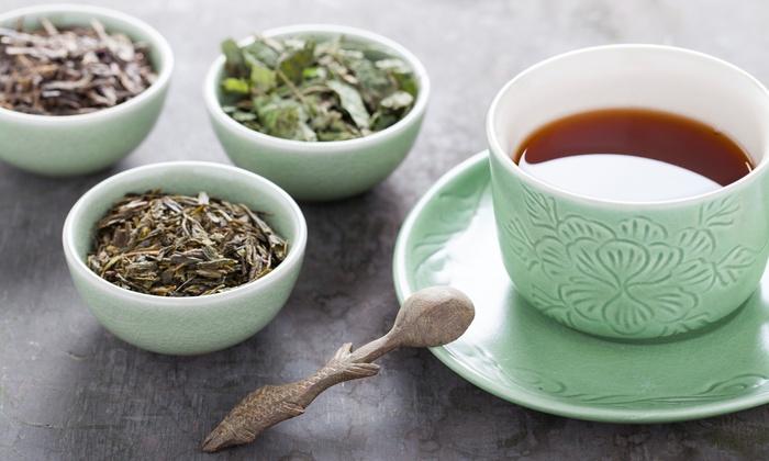 The Path of Tea