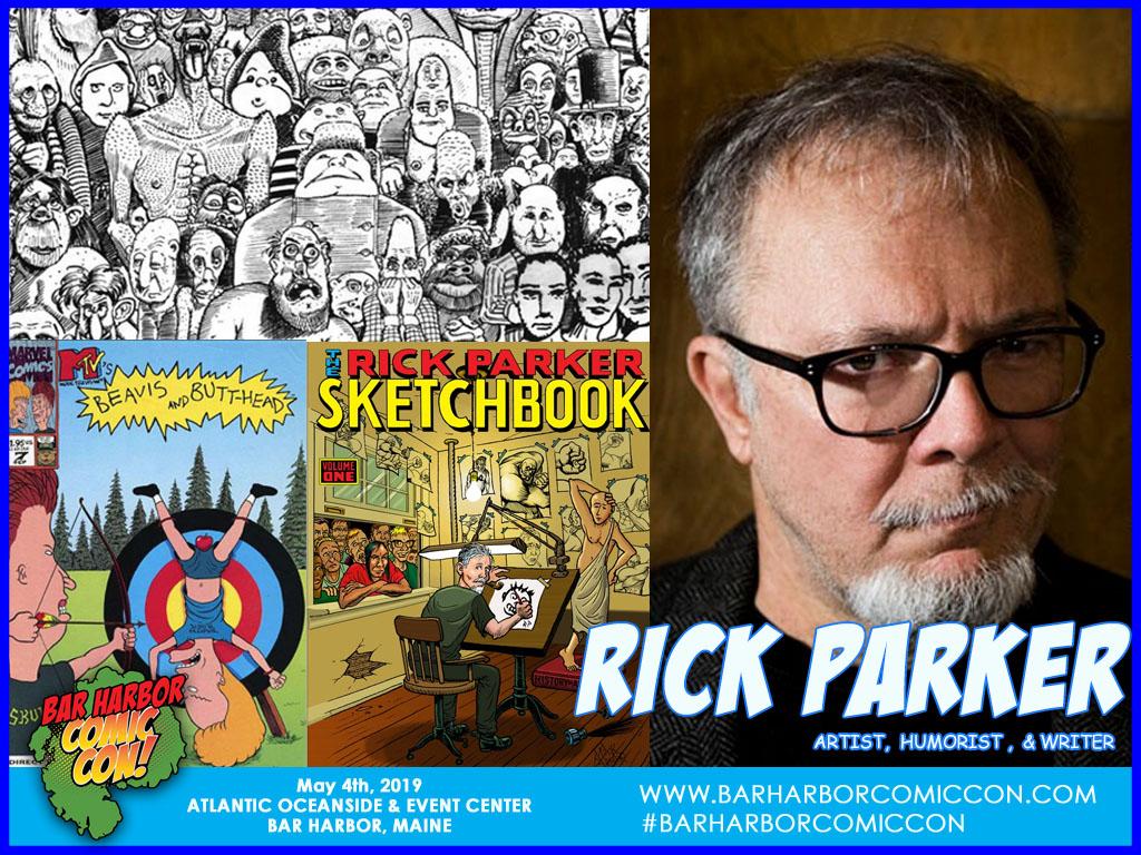 Rick Parker
