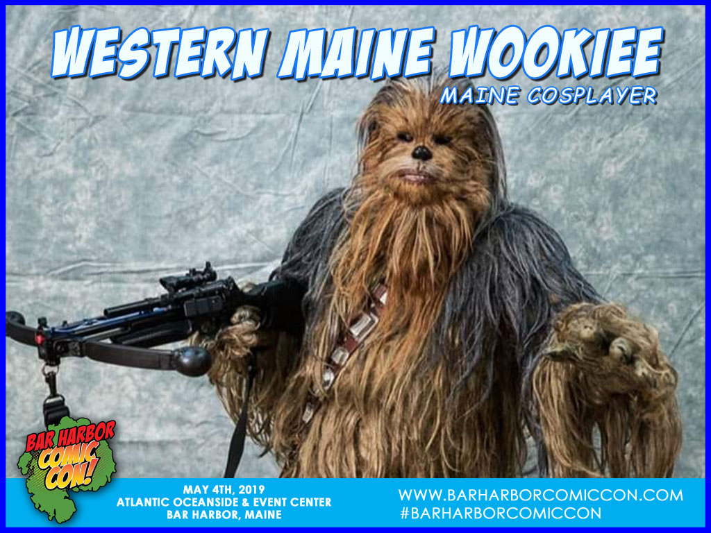 Western Maine Wookiee