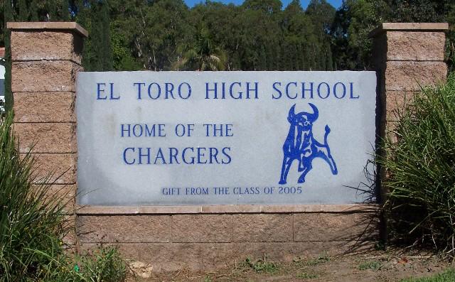 ElToro_High_School