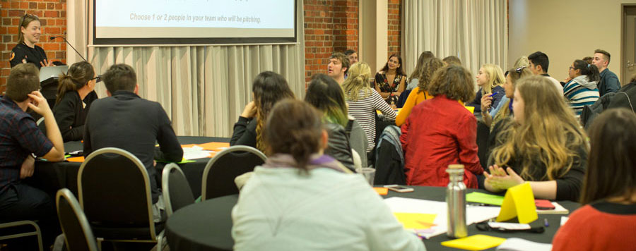 Workshop – purpose-driven business and social enterprise, hosted by  Ākina