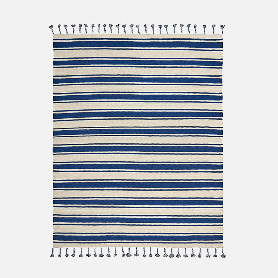 blue and white stripe rug.jpg