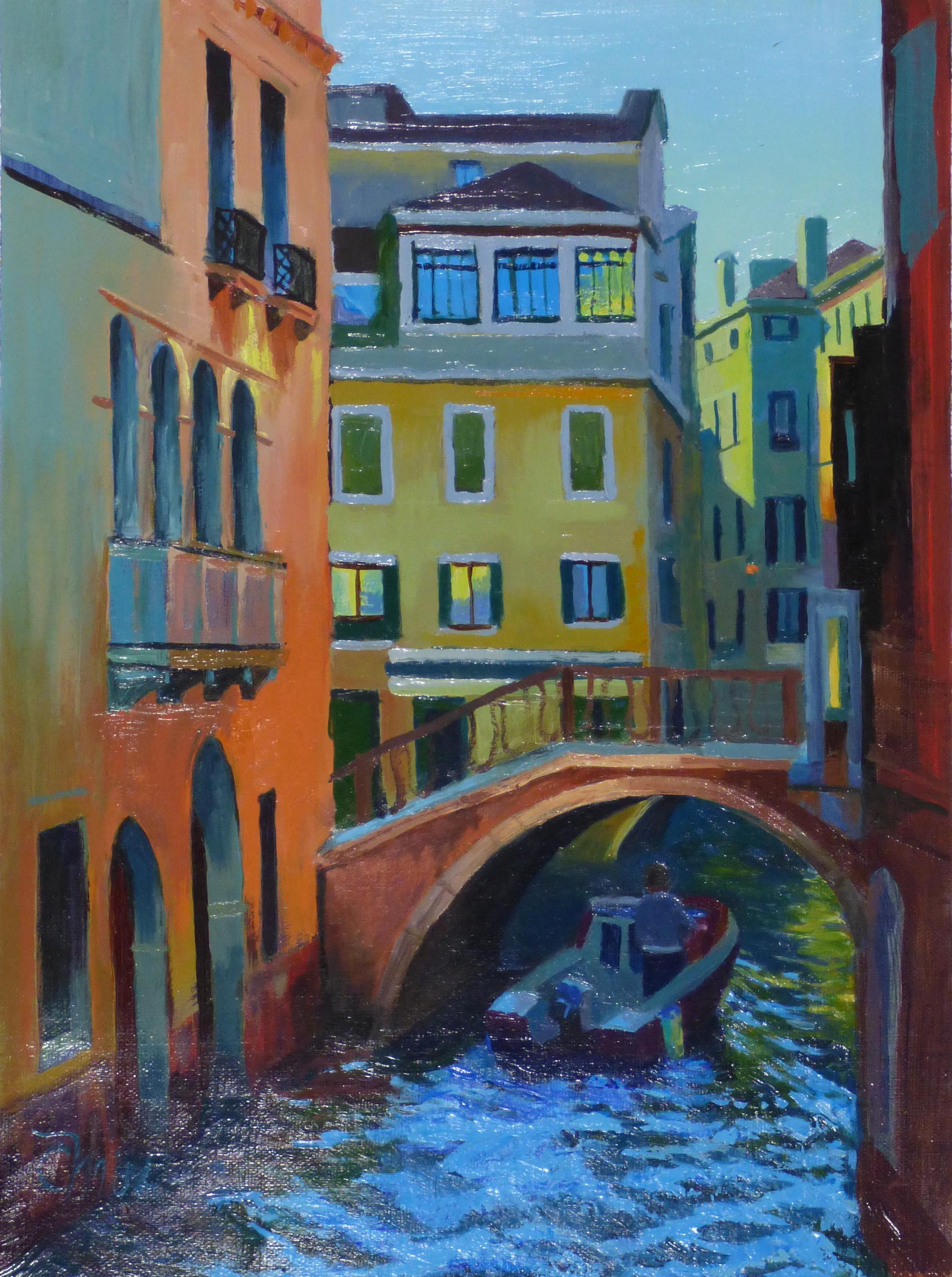 Bounced Light in Venice.jpg