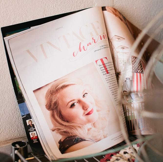 Distinction Magazine 2015