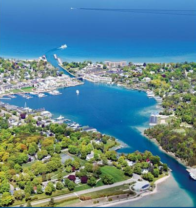 Charlevoix The Beautiful   Lakeland Boating.com