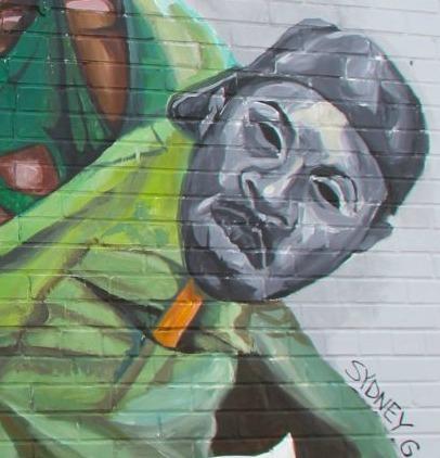 Detroit's Amazing Art   TheAnnMag.com