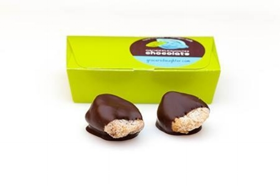 May 12, 2-6 p.m.  Grocers Daughter Chocolate: 12020 S Leelanau Hwy (M-22), Empire, MI  Chocolatier-led tasting; free truffle or honey caramel with every book purchase.   https://www.grocersdaughter.com/