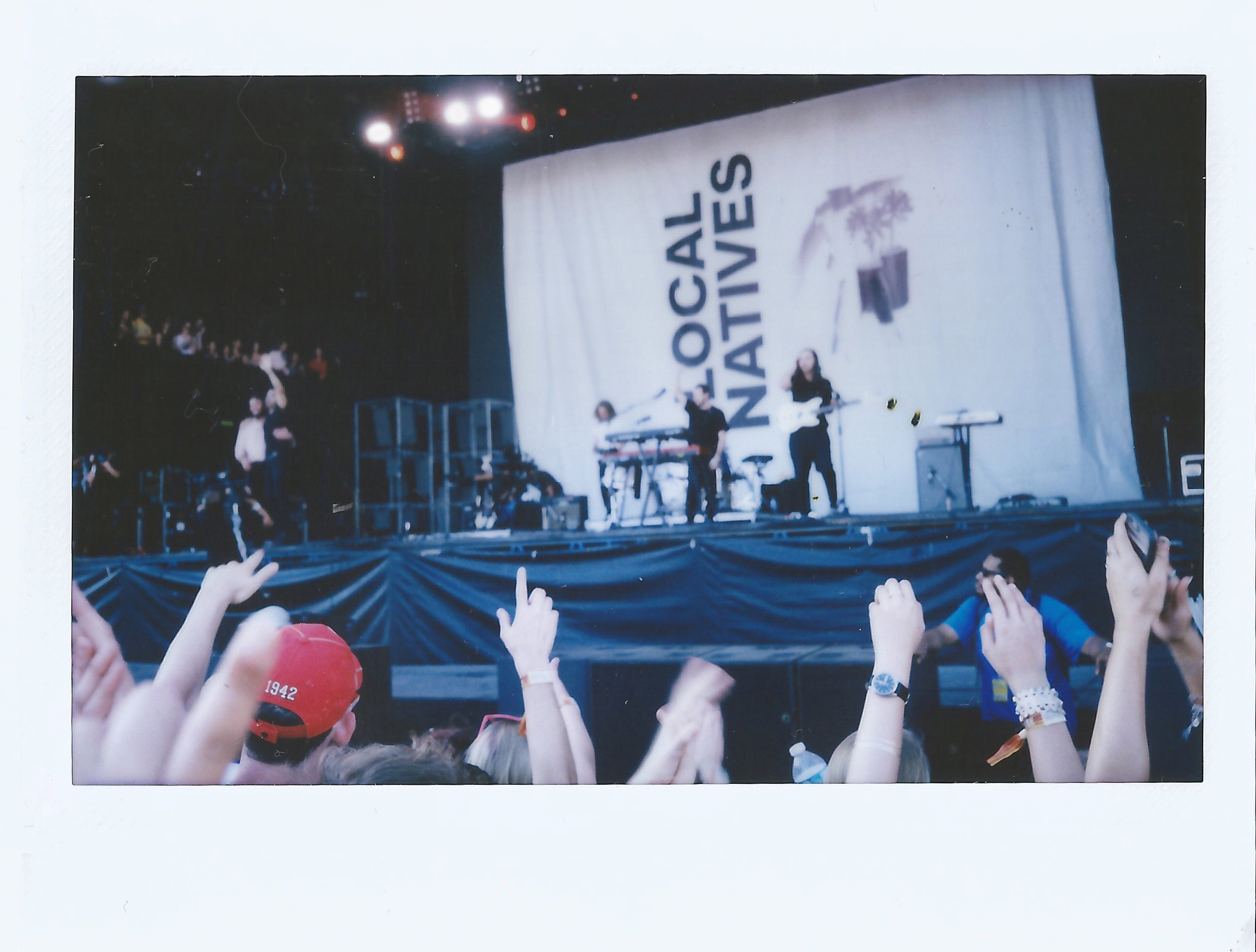 Local Natives // ACL