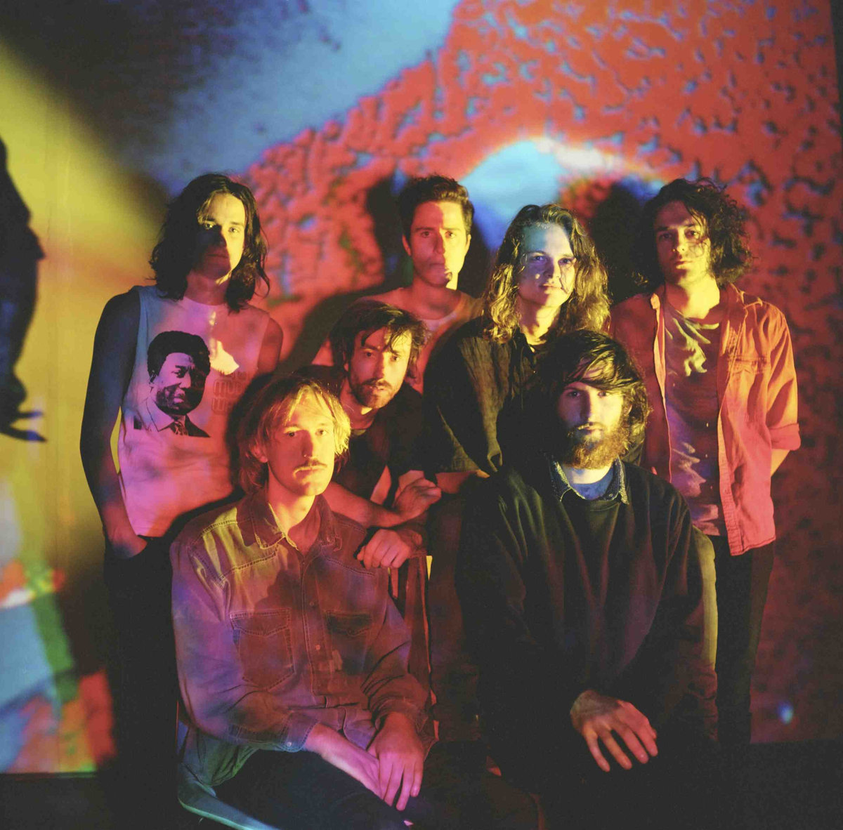 King Gizzard & The Lizard Wizard |  Murder of the Universe , released June 23, 2017.