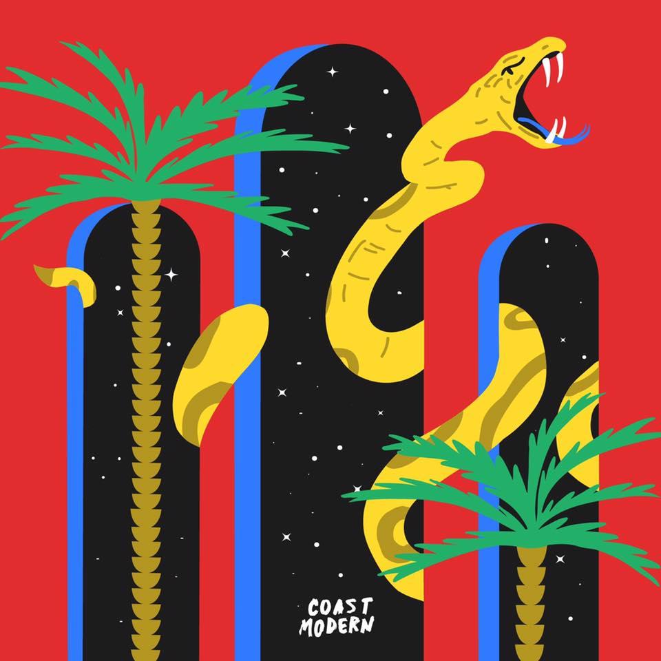Coast Modern: Album Review
