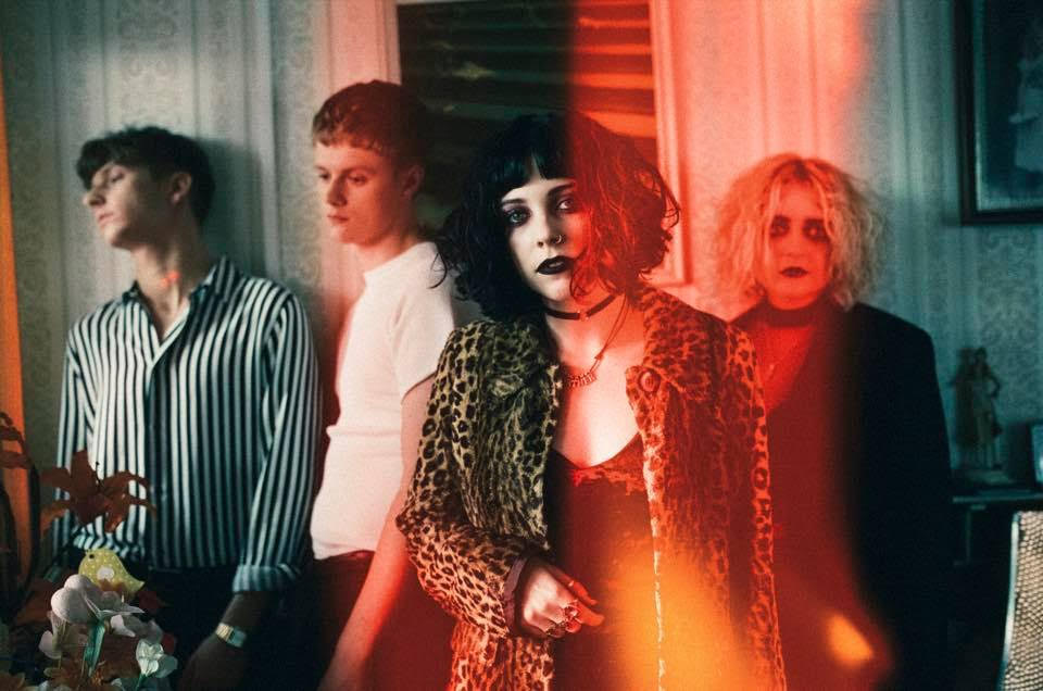 Pale Waves: Music Video + NA Tour
