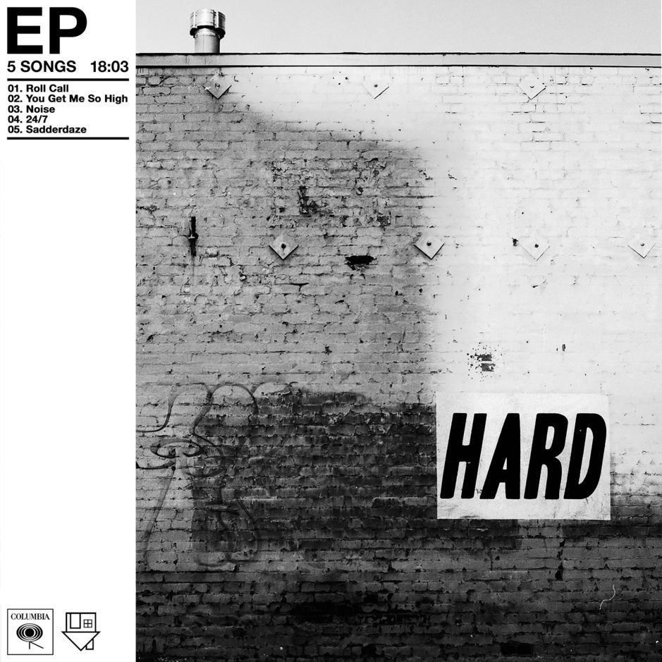 The Neighbourhood: EP Review