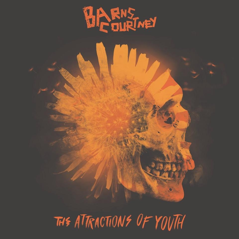 Barns Courtney: Album Review