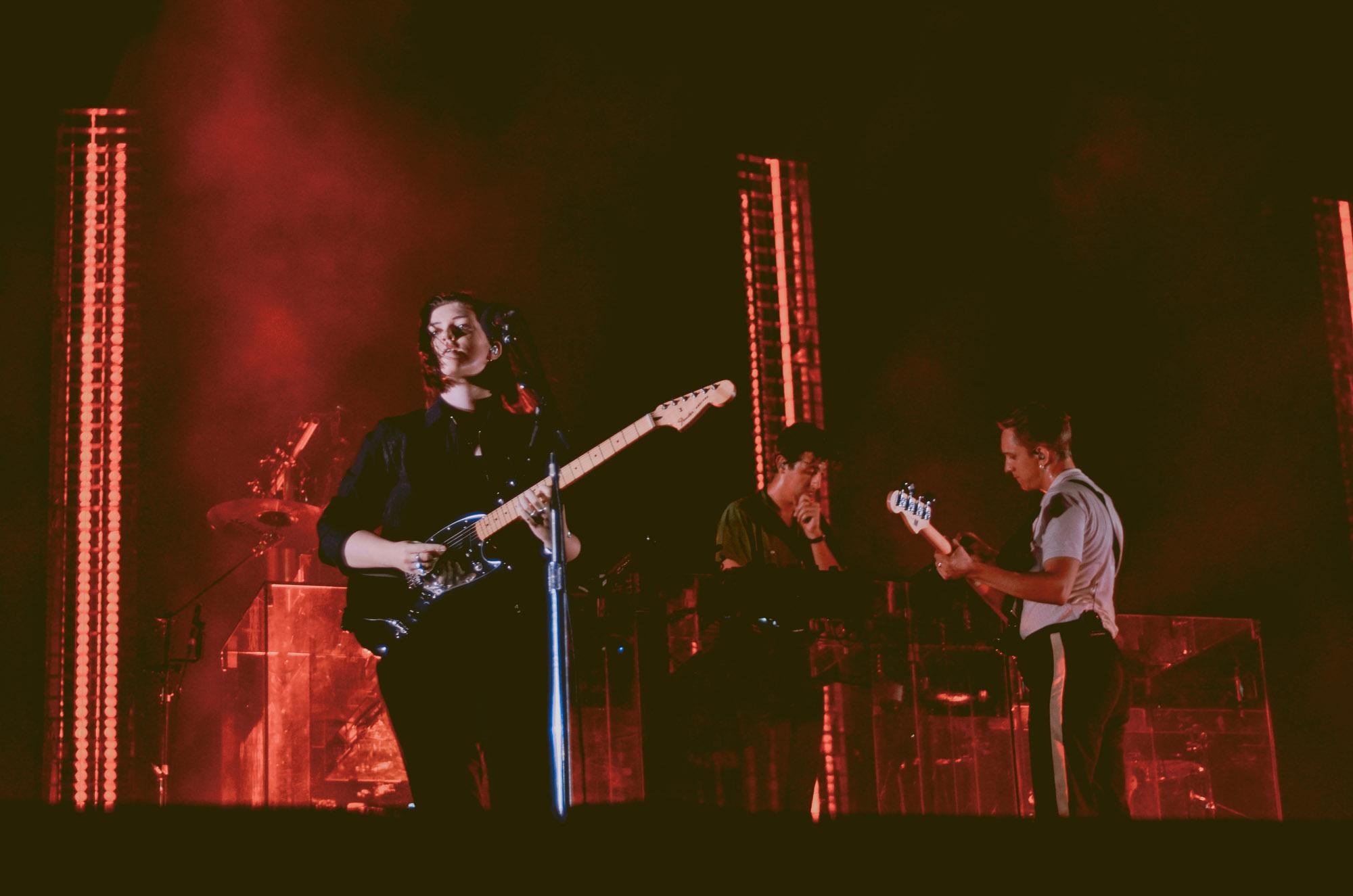 iii Points Festival - October 13-15, 2017 //Miami, FLPhotos by Stephanie Estrada