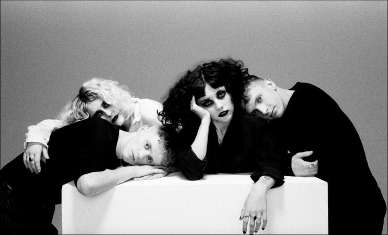Pale Waves: New Single + Tour Dates