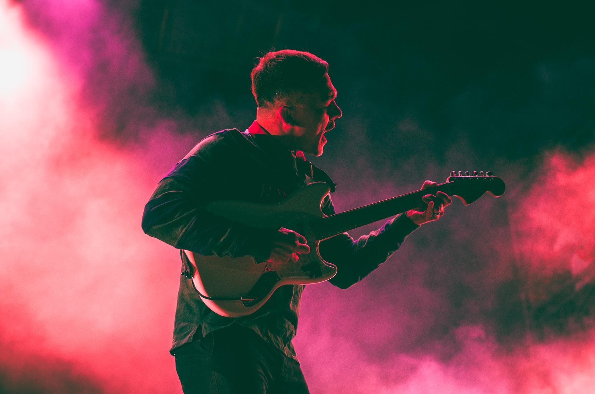Riptide Music Festival - Dec 2nd 2017 //Fort Lauderdale Beach, FLPhotos by Stephanie Estrada