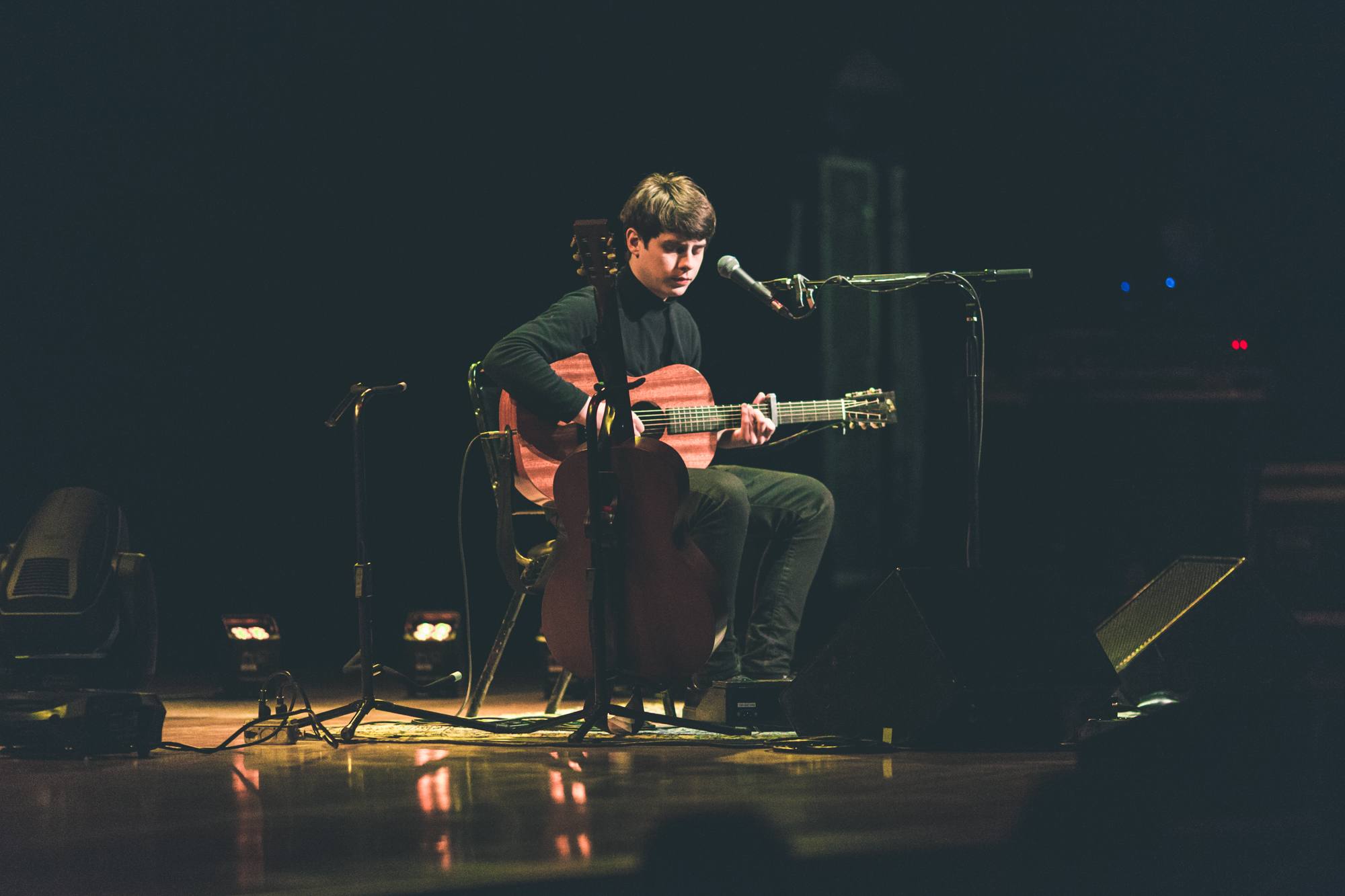 Jake Bugg  (by Alex Lyon)