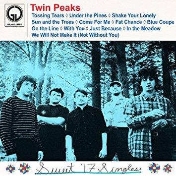 Twin Peaks: Album Review