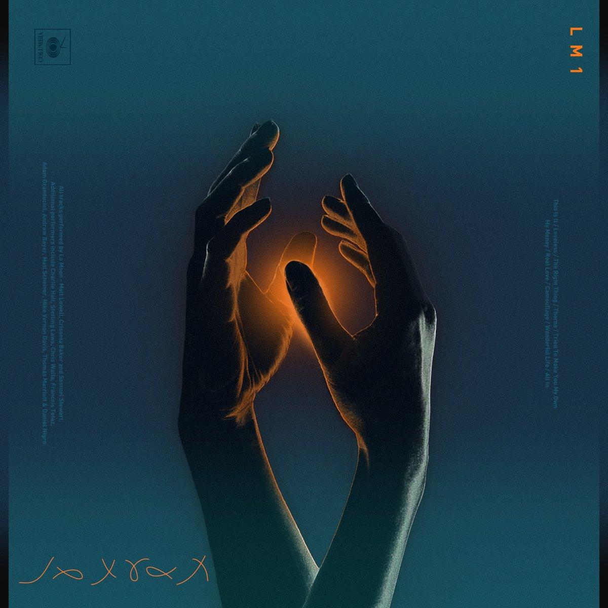 Lo Moon: Album Review