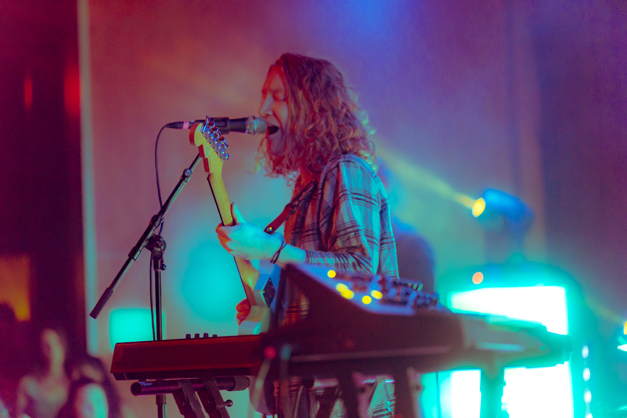 Flor - with Handsome Ghost2.24.18 //The Social //Orlando, FLPhotos by Nicole Solero