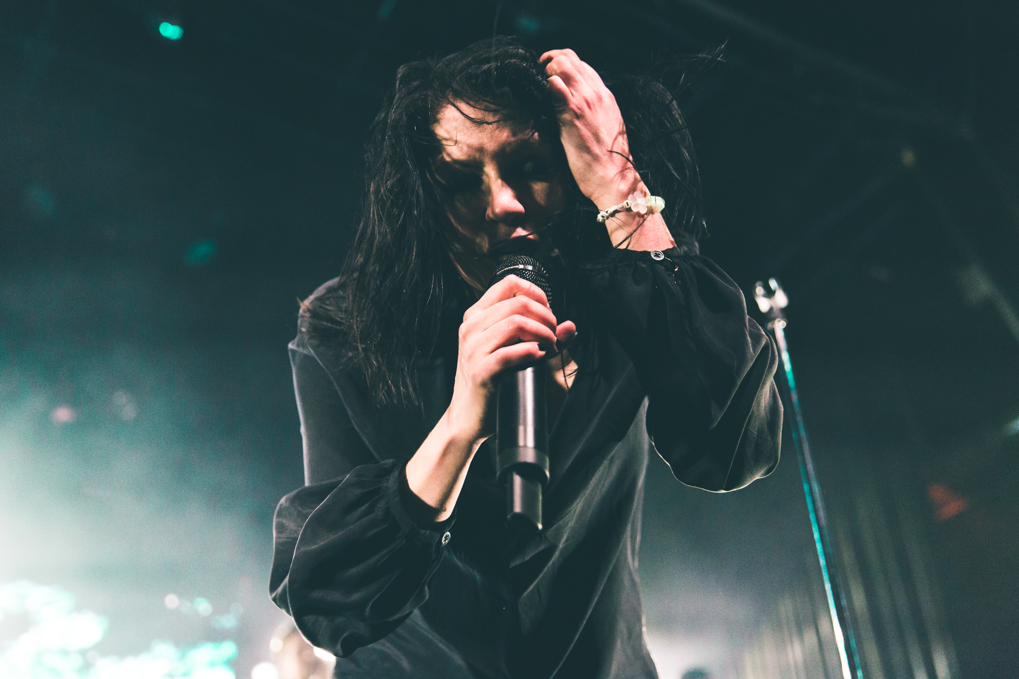K. Flay (by Alex Lyon)
