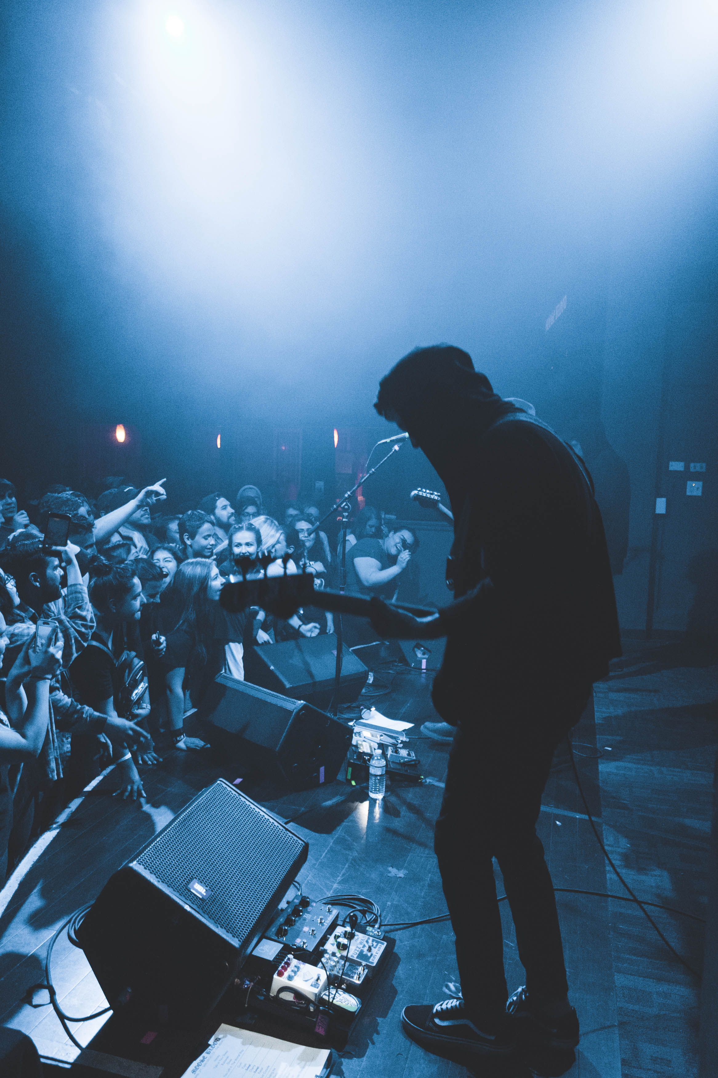 Moose Blood (by Erika Garcia)
