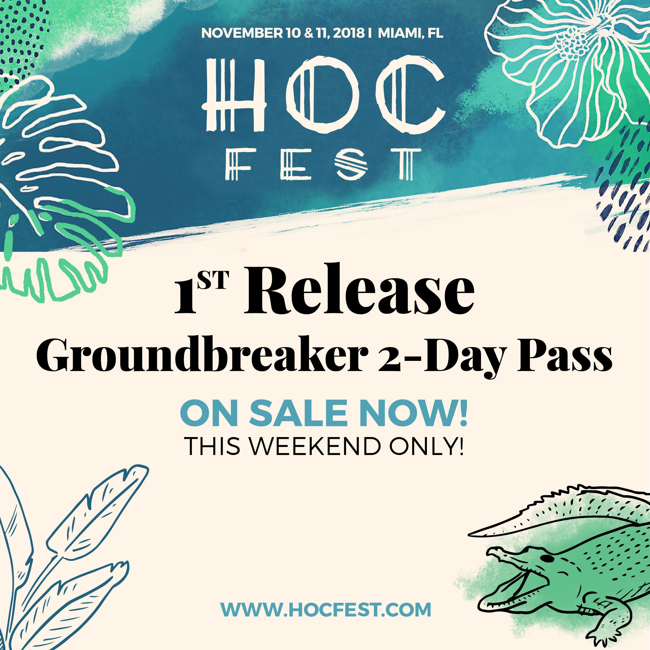 HOC Fest 2018