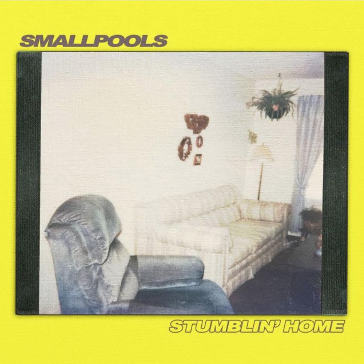 Smallpools: Single + Music Video
