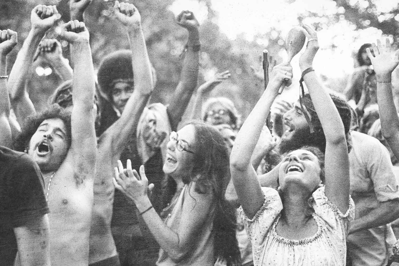 What Happened To Music Festivals? by Ava Butera