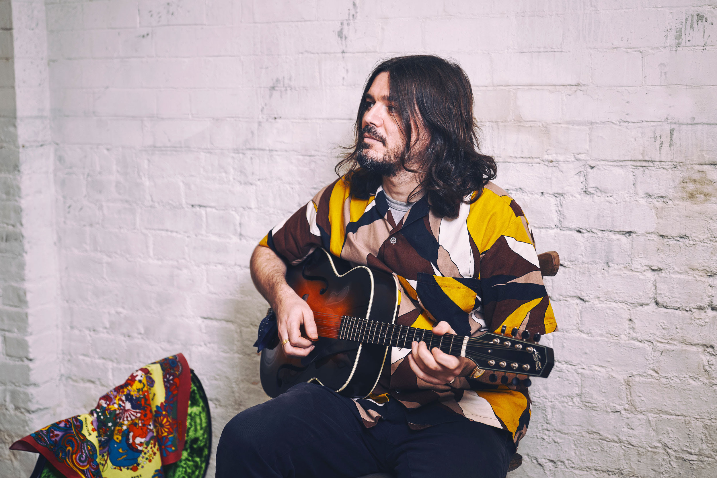 Bibio: Album Announcement
