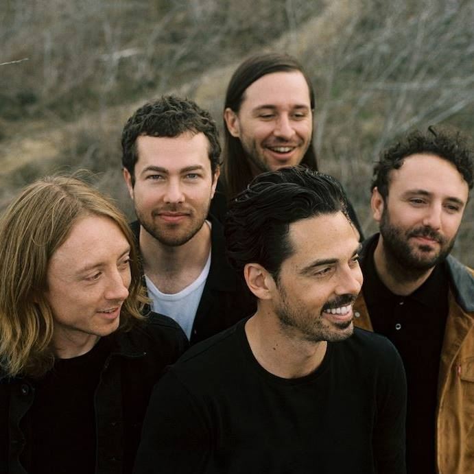 Local Natives: New Music + Album/Tour Announcement