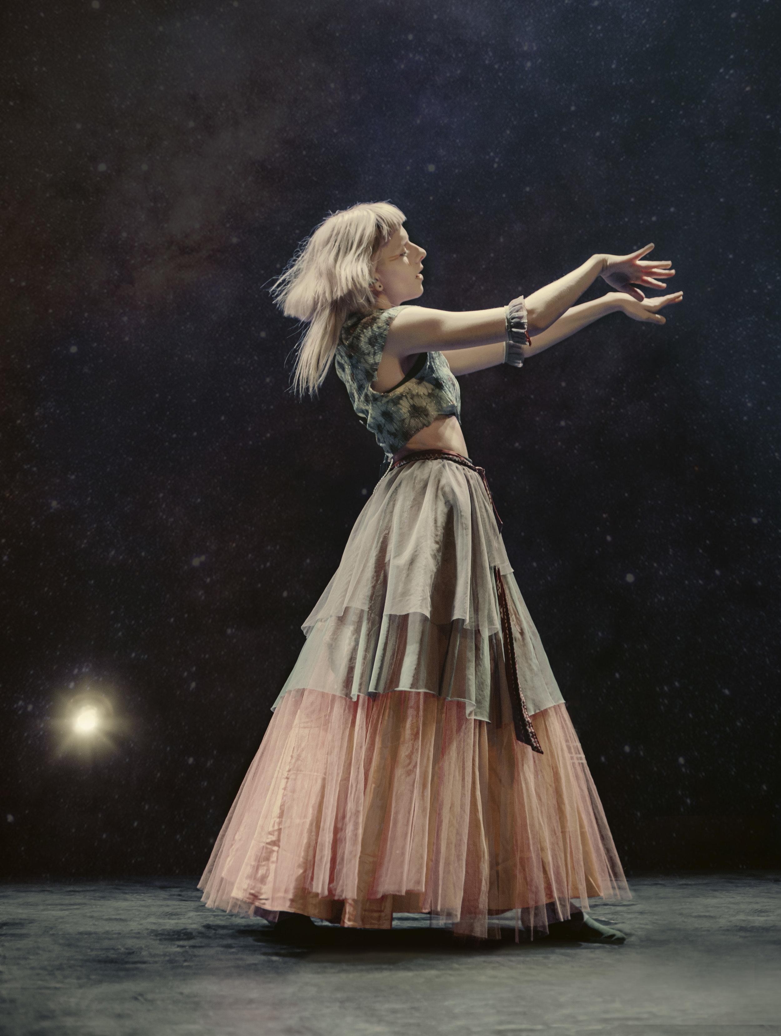 Aurora (by Nicole Conflenti)