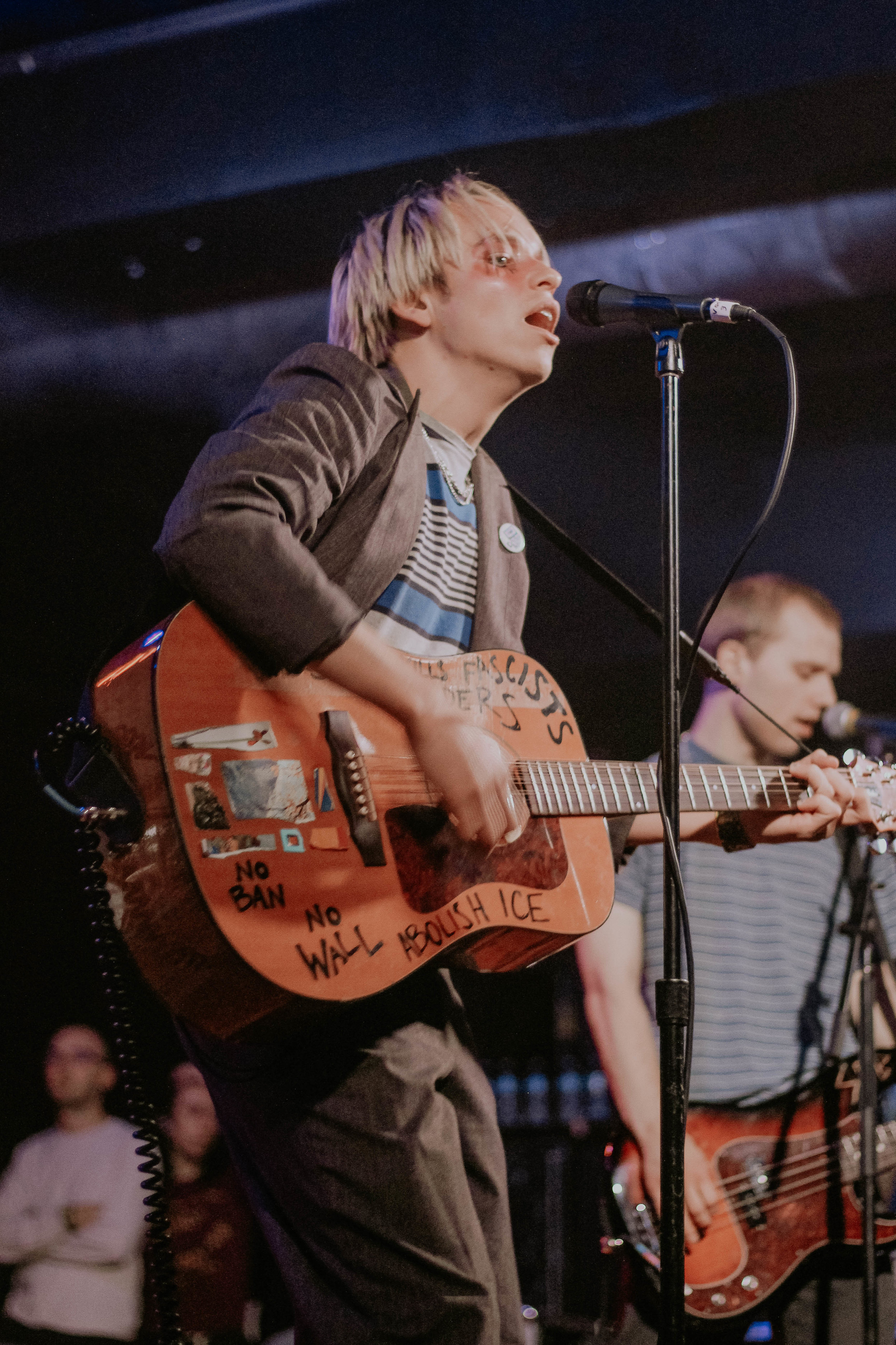 SWMRS (by Ava Butera)