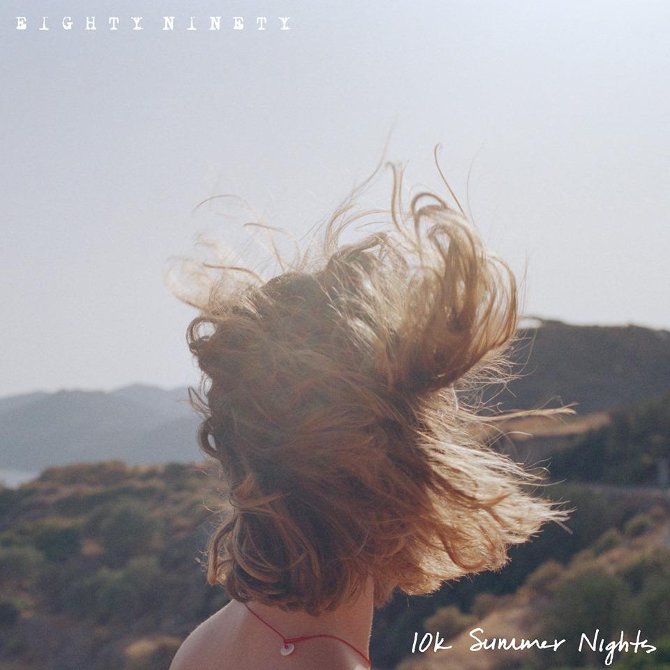 Eighty Ninety: New Single