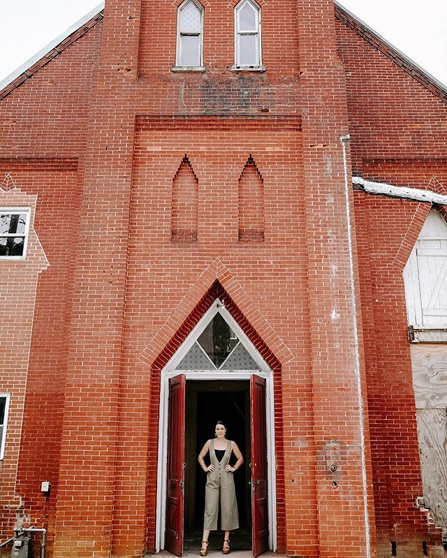 "someone pinch me.. still can't believe this is MINE! @sprucestreetstays i'm gonna love you SO HARD. | ""Originally built as the St. Paul Lutheran Church in 1885, this property is ready to be transformed into unique living spaces."" 