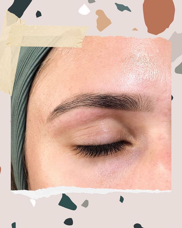 so many exciting things happening and pretty retail you'd think I forgot I do brows for a hot sec.. in the midst of it all you know I'm over here slayin' the game MAKING EYEBROWS GREAT AGAIN! #bbtg #browsbytaragiorgio #mega #eyebrows #brows #waxing