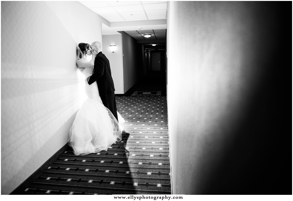 Wedding photographer in Charlotte NC