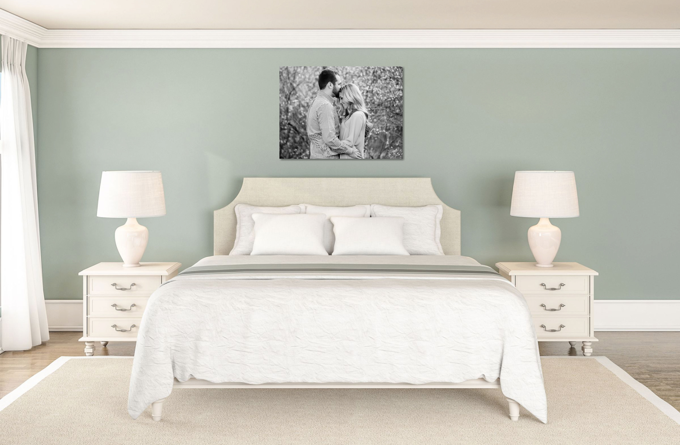 Individual Wall Art - (Framed Fine Art, Canvas, Standout or Metal Art)Starting at $500