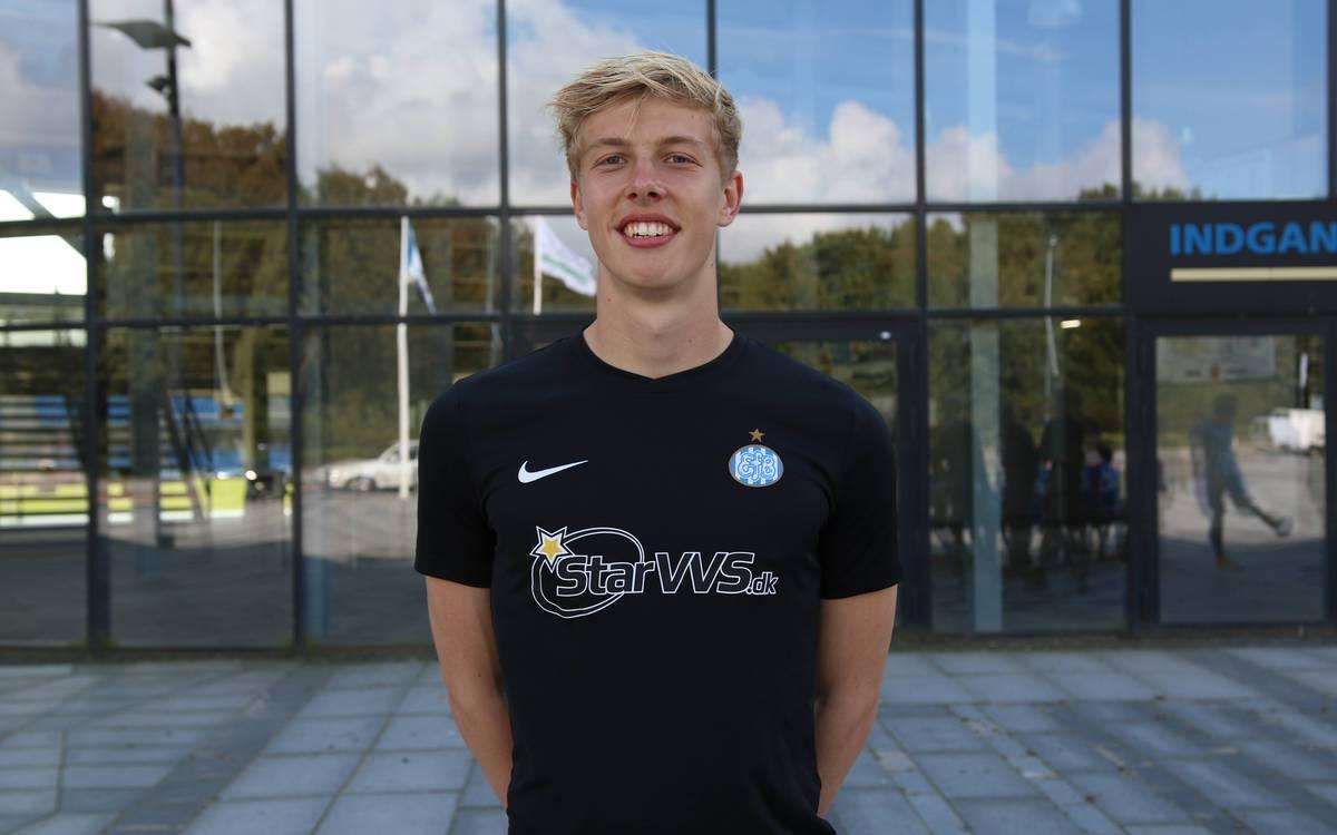 Mads Kikkenborg    Keeper  Esbjerg fB  1999