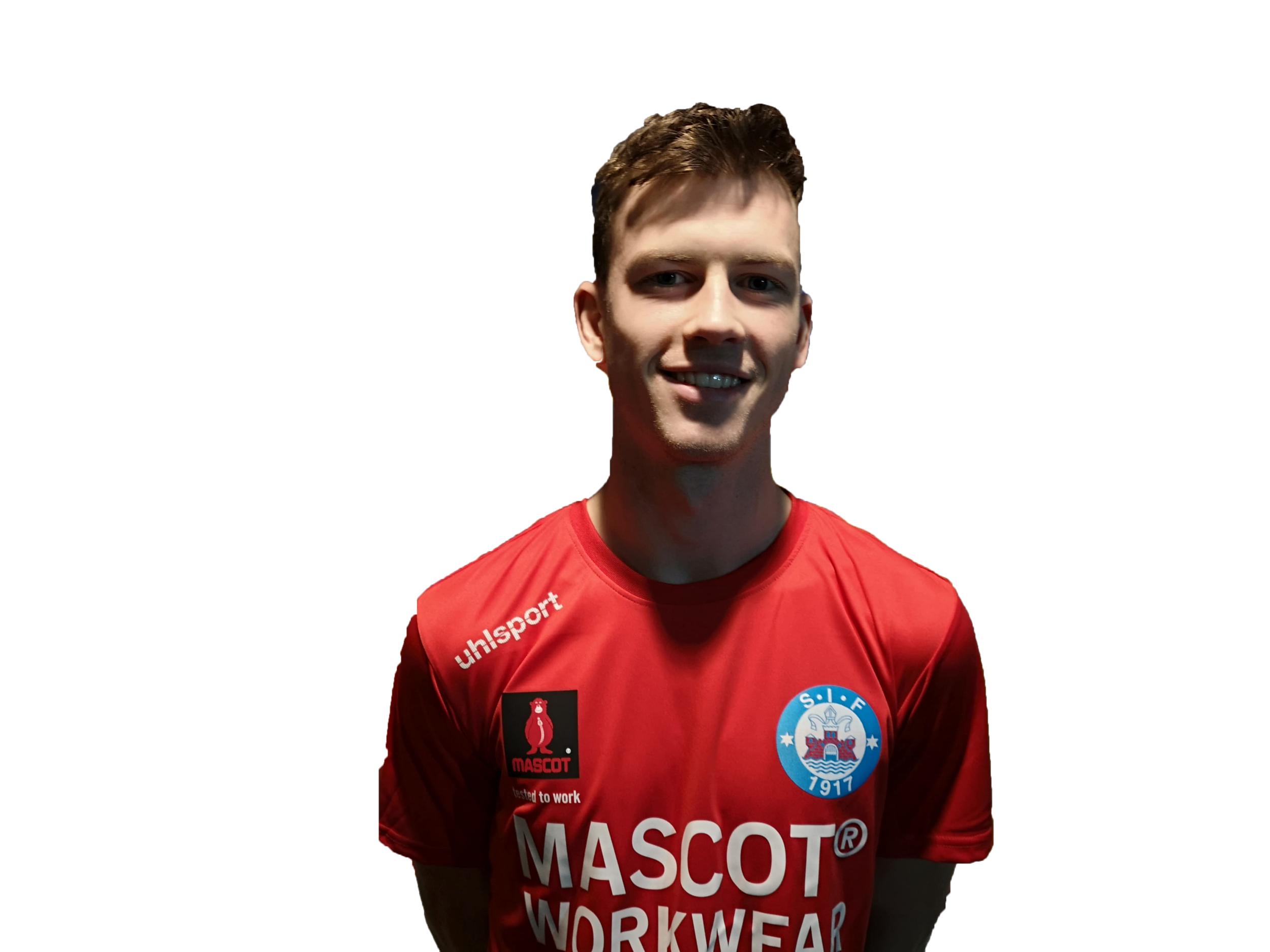 Andreas Heimer Hansen    Central Midfield  Silkeborg IF  Denmark