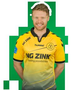 Sivert Heltne Nilsen    Central Defensive Midfield  AC Horsens  Norway