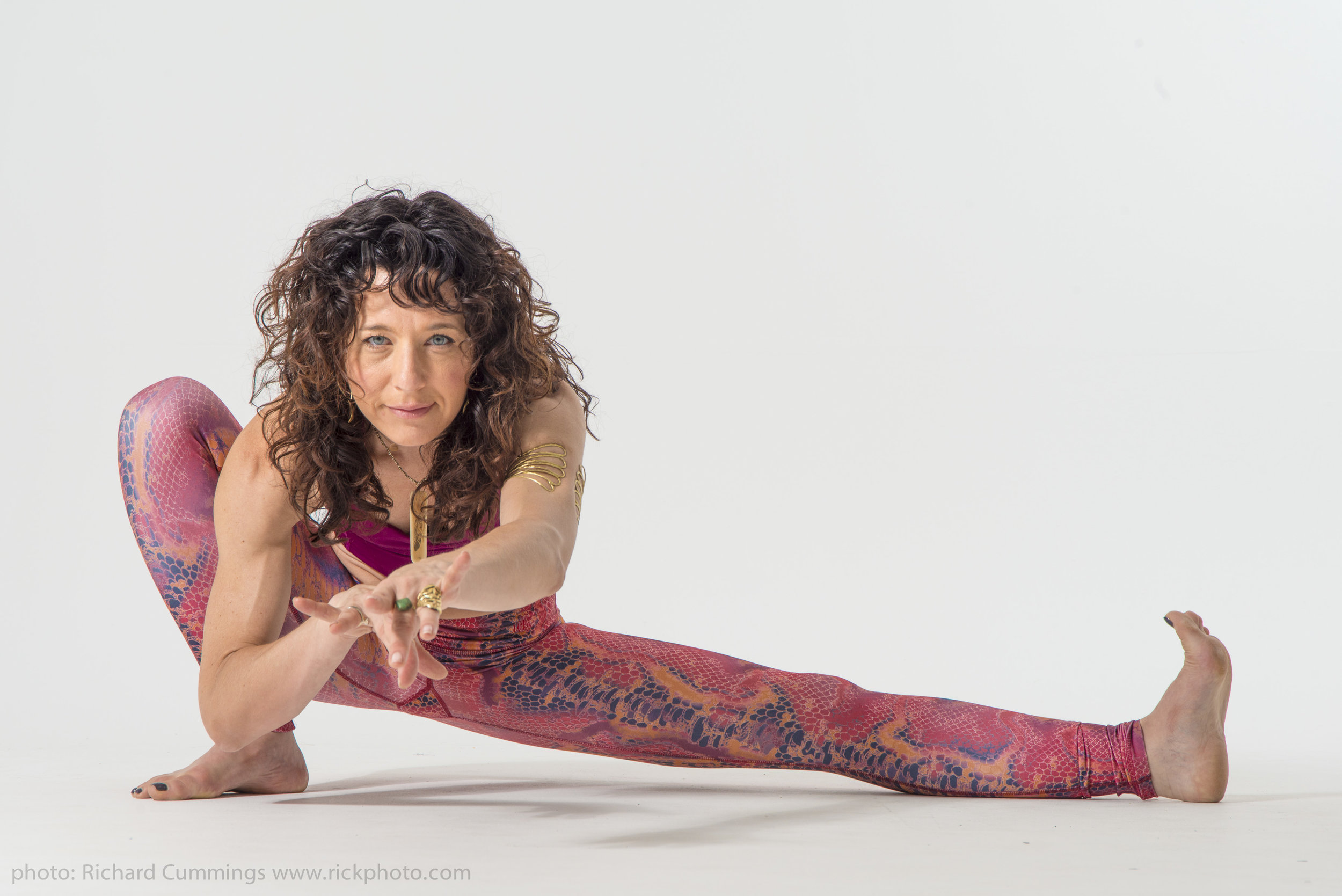 Shannon Paige Earth Yoga Boulder Bio
