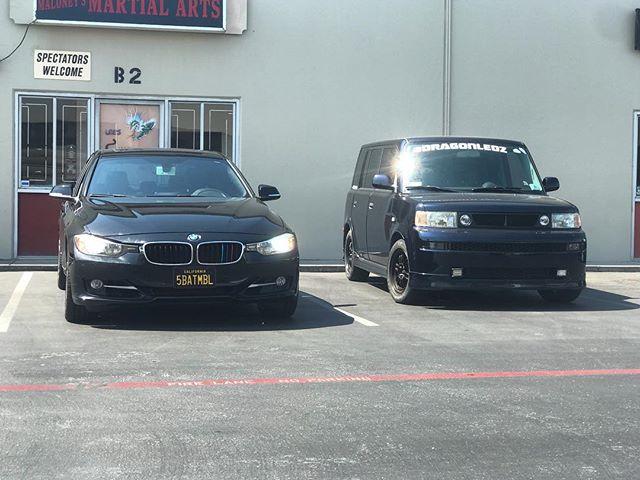 BMW 3 Series - Fuego 2 - Headlights