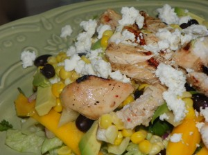 mexican grilled chicken salad.jpg