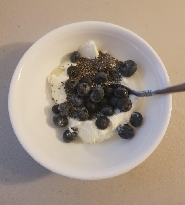 yogurt and chia and blueberries cropped.jpg