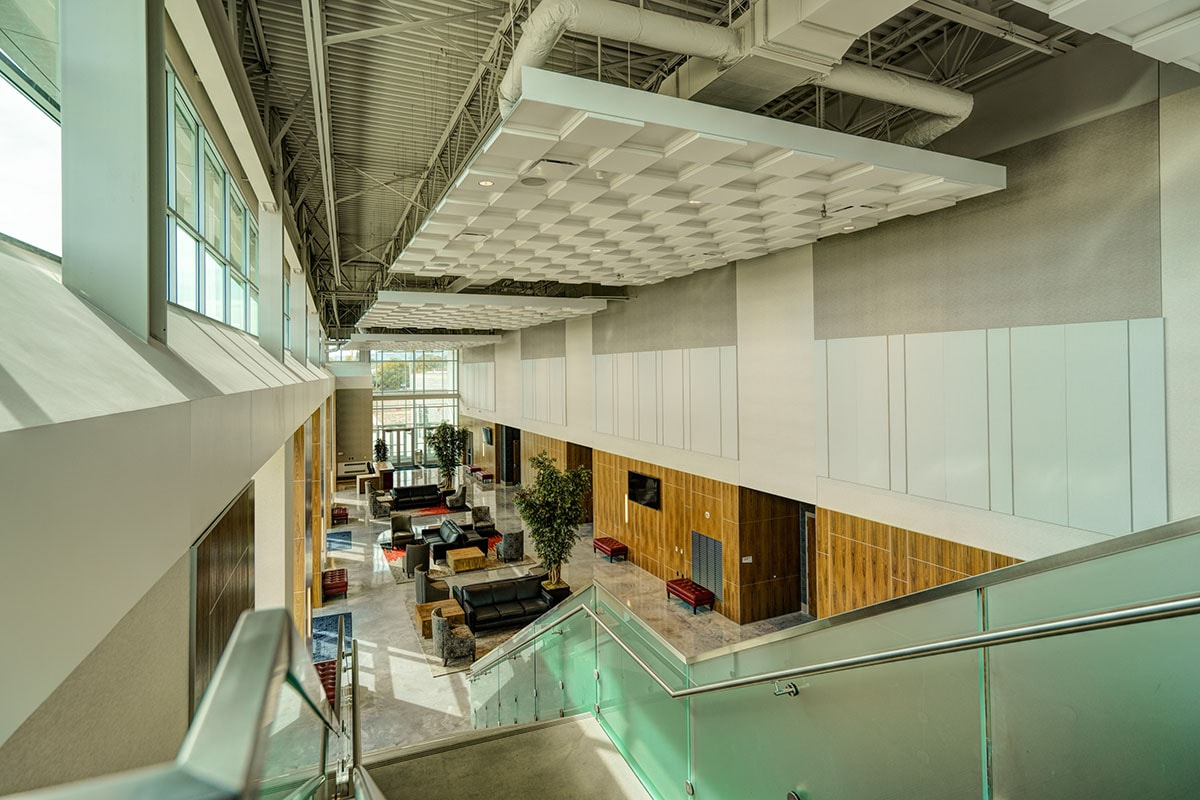 Uintah County Conference Center - Best Cultural Project of 2016ENR Mountain States