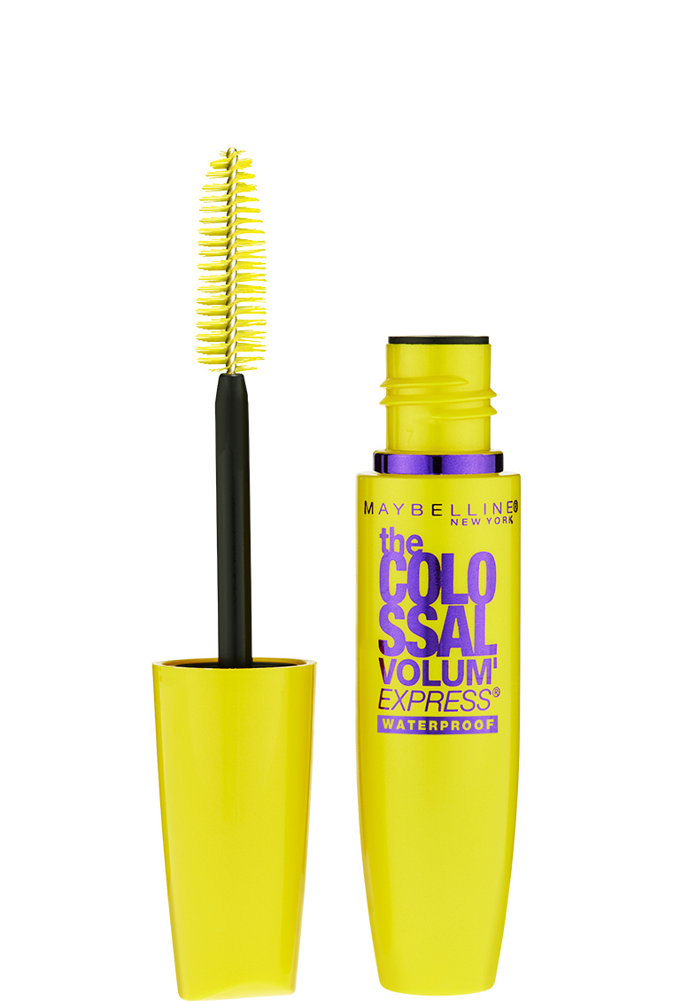 Maybelline Volum'Express The Colossal Mascara
