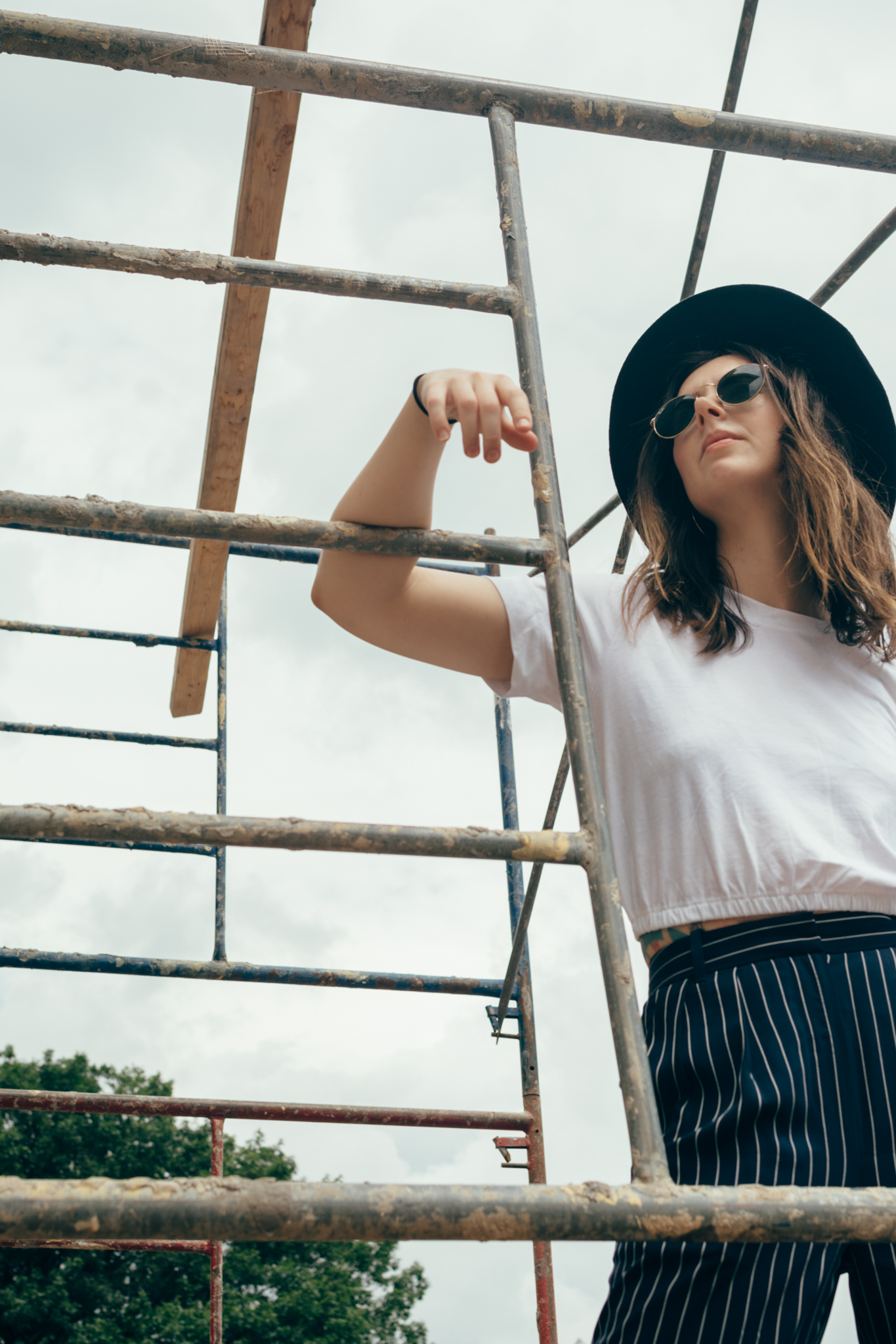 urban outfitters wool fedora - style apotheca