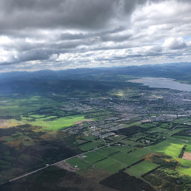 Bye Inverness