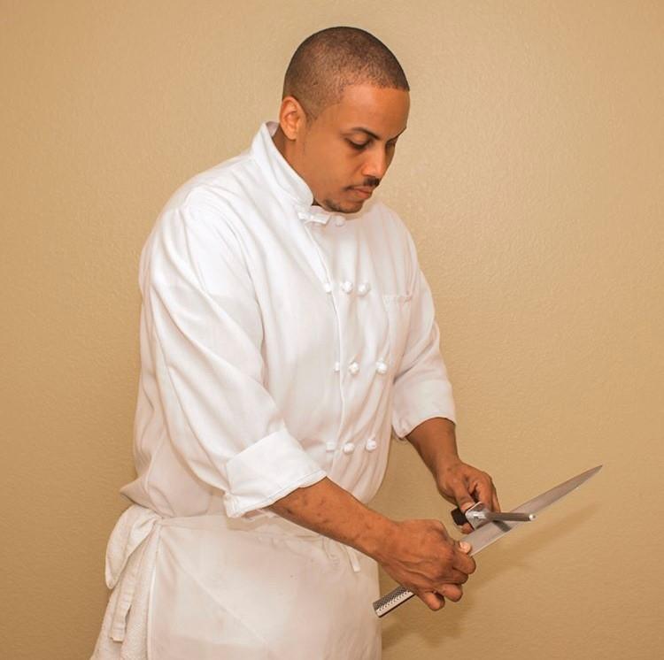 Chef Sean Streete